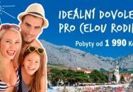 ck vitkovice tours dovolená sleva jadran army friendly
