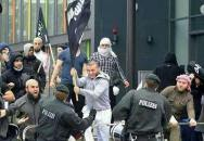 islamismus terorismus evropa