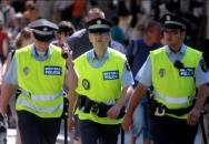 městská policie praha stejskal krnáčová