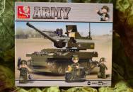 stavebnice sluban lego armáda spolek vlčí máky