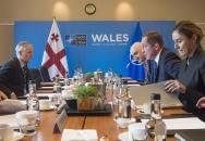 Budúce partnerstvá NATO
