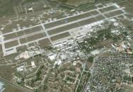 Foto: Incirlik Air Base - takové menší město (zdroj: CENTERARNEWS.COM)