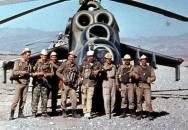 Sovietsko-afghánská válka