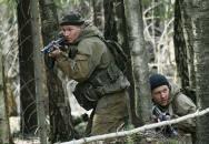 ruský komplet gorka v praxi