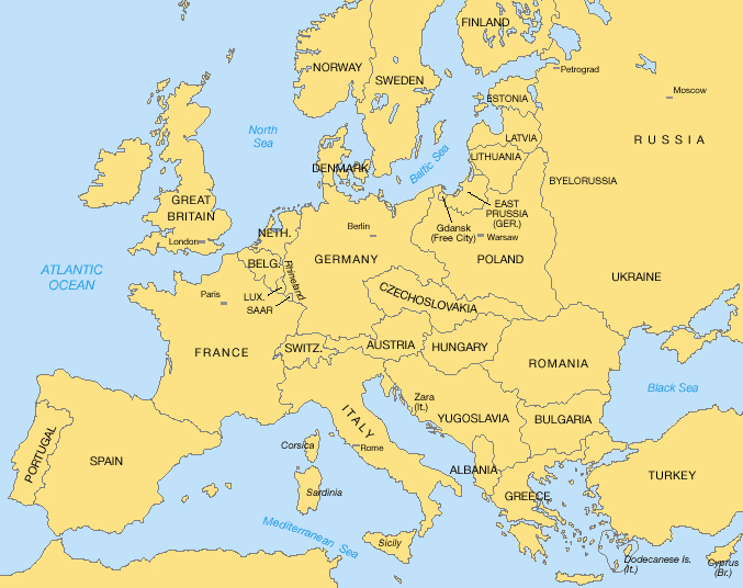 Ukrajinska Krize A Pokracujici Studena Valka Dil 2 Boj Za